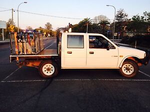 1995 Holden Rodeo Ute Wingham Greater Taree Area Preview
