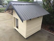 Dog kennel Mid Murray Preview