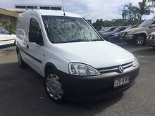 2008 Holden Combo Van/Minivan Southport Gold Coast City Preview