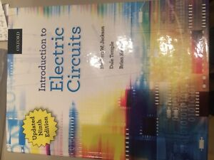Brand new- Introduction to Electric Circuits