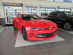 2017 Chevrolet Camaro 1LT PST PAID,BLUETOOTH, REARVIEW CAMERA...