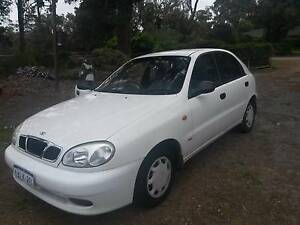 1999 Daewoo Lanos Hatchback Albany Albany Area Preview