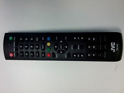 GENUINE JVC TV REMOTE CONTROL RM-C530