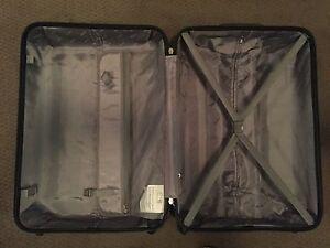 Suitcase, black, travel, travebag Pyrmont Inner Sydney Preview