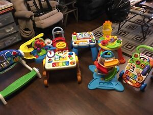 Selling Cheap-Baby Stand Up Toys