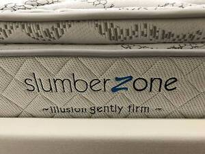 Sleepeezee Slumberzone Illusion Gently Firm QUEEN Mattress Lane Cove North Lane Cove Area Preview