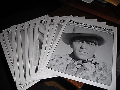 the 3 three stooges journal news