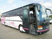 Setra S 315 HD Exclusive 52S/KLIMA/MB-V8/WC/SCHALTER