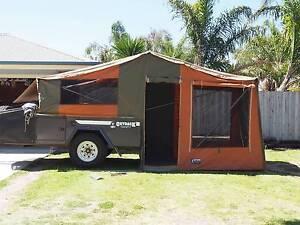 2016 Sturt Off-road Camper Trailer Mount Martha Mornington Peninsula Preview