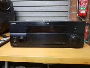 Yamaha rx-v1900 Receiver Manly Vale Manly Area Preview