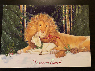 NIB Masterpiece Studios Christmas/Holiday Greeting Cards & Envelopes 18 Count