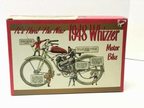Whizzer Motorbike Model