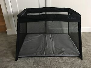 ***Nearly New - Kidco play pen/Playard with sheet