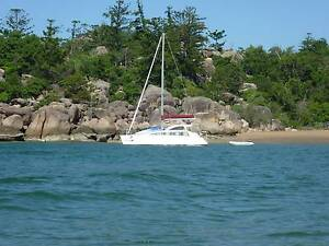 Easy 10.5m Cruising Catamaran South Townsville Townsville City Preview