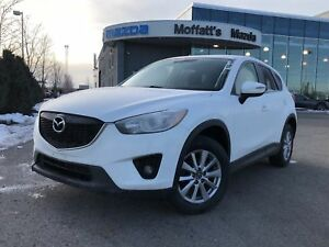 2015 Mazda CX-5 GS AWD BLINDSPOT, HEAT SEATS, SUNROOF, BACKUP CA