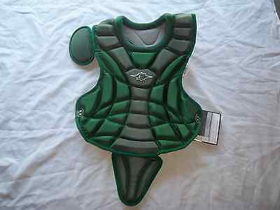EASTON NATURAL YOUTH 13'' BASEBALL CHEST PROTECTOR-VARIOUS (Youth 13 Chest Protector)