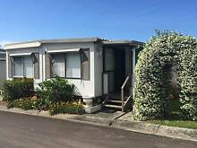 2 BR manufactured home relocatable home at Terrigal, wont last! Terrigal Gosford Area Preview