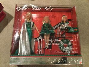 Holiday Singing Sisters