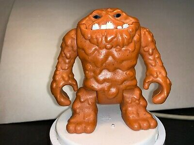 "Fisher Price Imaginext DC Comics Clayface Clay Face 5"" Action Figure"