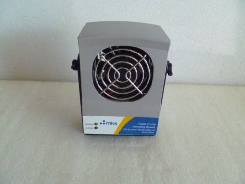 MKS ION SYSTEMS 6422E AC IONIZING BLOWER