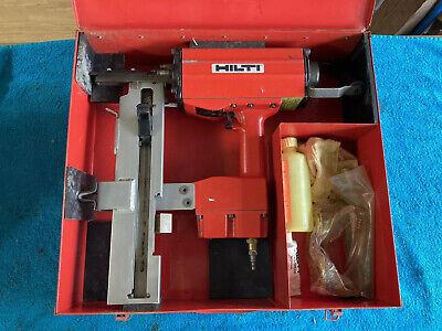 Hilti Nail Air Gun Nailer Steel Deck Fastener R4dw-x