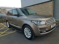 Range Rover vogue 3.0 2015 TDV6 stunning condition with fsh by range