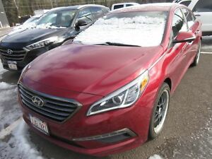 2015 Hyundai Sonata GLS-BACK-UP CAM! HEATED SEATS! HEATED STEERI