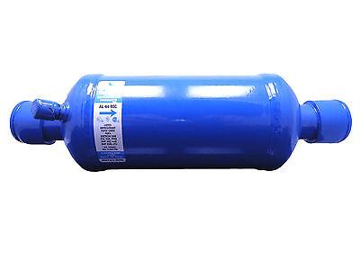 Virginia Kmp Refrigeration Filter Drier Al-44-9sc 1 18 Solder Inputoutput
