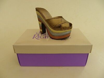 Just The Right Shoe Raine, Magnetic Allure 25023.