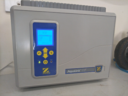 Zodiac aqualink swimming pool controller  Cannington Canning Area Preview