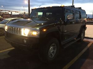 Looking for aftermarket hummer H2 parts