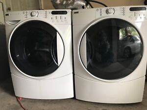Can deliver Perfect working high efficient Washer Dryer