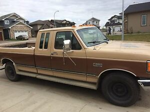 1988 Lariat Low Kms