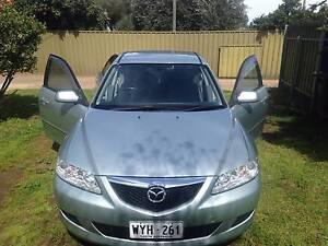 2003 Mazda MX6 Sedan, make an offer Ridleyton Charles Sturt Area Preview