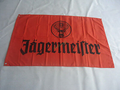 Banner Flag for Jagermeister Racing Flag 3x5FT Wall Banner Shop Show Decor for sale  Shipping to Canada