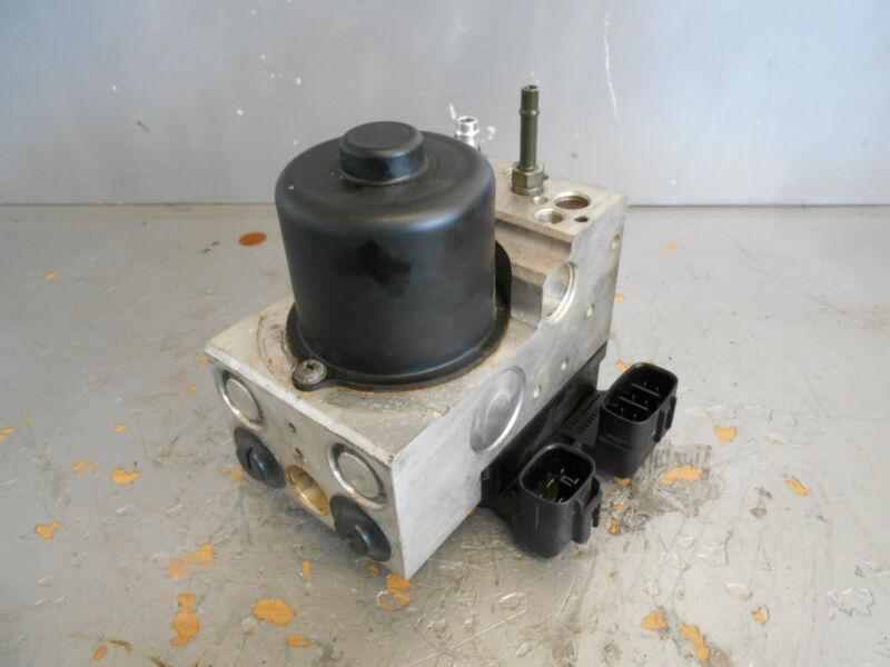 LEXUS IS 200 2001 ABS ESP PUMP & CONTROL MODULE 12038796 4454055010 133200504