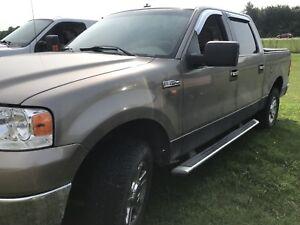 Ford  f 150 5.4 triton  4x4