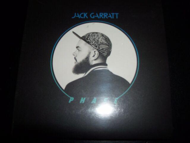 JACK GARRATT Phase (Deluxe Edition) (Australia) 2 CD - NEW