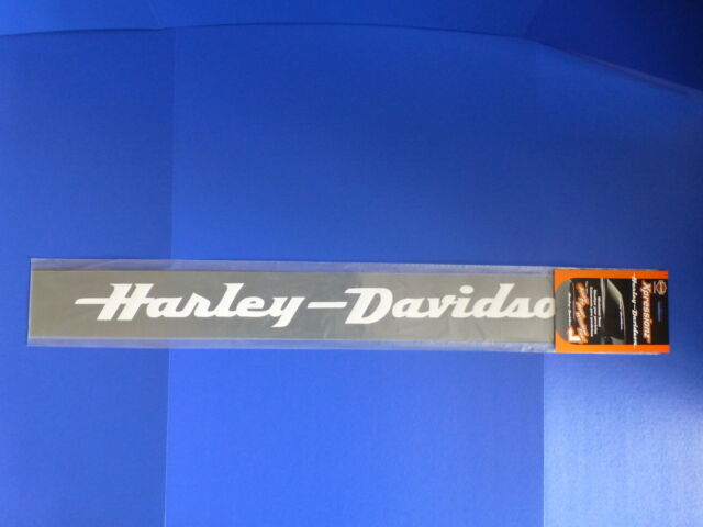 Harley Davidson Window Decals EBay - Window decals near me