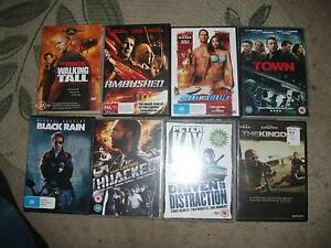 bulk lot of dvds Scoresby Knox Area Preview