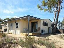 RIVER SHACK AT BLANCHETOWN HOLIDAY PARK Paisley Loxton Waikerie Preview