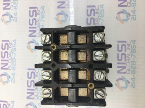 Gould-2200-EB440EA-Contactor 60A 600V