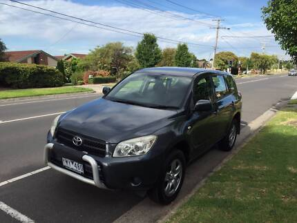 2006 Toyota RAV4 Wagon - Excellent Condition - One Lady Owner Cheltenham Kingston Area Preview