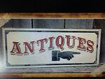 Antiques and Uniques