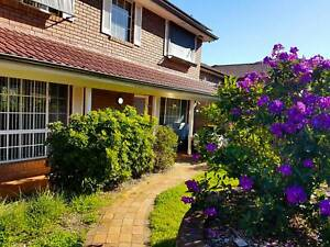 Room for rent Campbelltown area close to all amenities