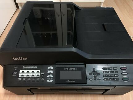 A3 Brother Printer Scanner Fax
