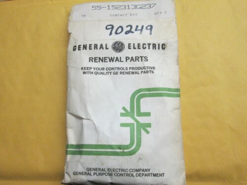 General Electric 55-152313G237 Contact Kit for CR353FF Contactor