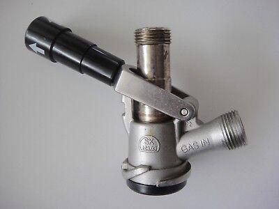 Micro Matic Sk 184.03 Keg Coupler Micro Brew Beer Keg Taps