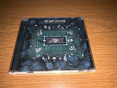 The Amity Affliction - This Could Be Heartbreak CD