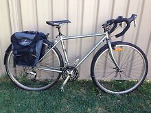 Trek 520 touring bicycle Bexley North Rockdale Area Preview